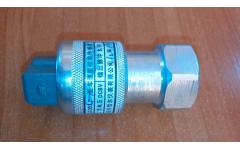 Датчик спидометра FN (три контакта) прямой