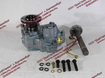 КОМ (Коробка отбора мощности) H А7 HOWO A7 WG9700290010
