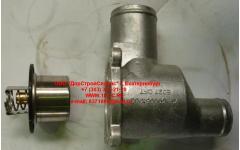 Термостат разборный (корпус+вкладыш) H