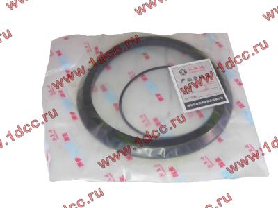 Кольцо уплотнительное подшипника балансира резиновое (ремкомплект) H HOWO (ХОВО) AZ9114520222 фото 1 Россия