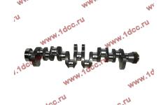 Коленвал двигателя TD226B6G CDM 833 фото Россия