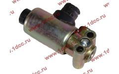 Электропневмоклапан 3-х контактный (нормально-открытый) SH фото Россия