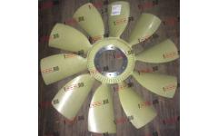 Вентилятор CUMMINS (10 лопастей) фото Россия