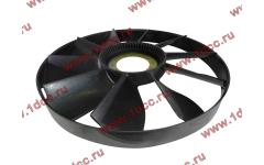 Вентилятор радиатора на гидромуфту d-640 H фото Россия