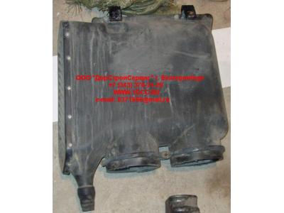 Воздухозаборник (верхняя часть) H2/H3 HOWO (ХОВО)