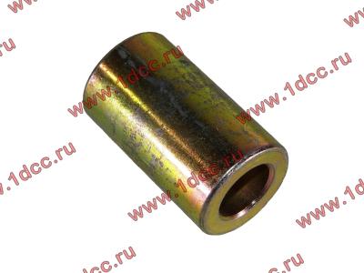 Втулка металлическая стойки заднего стабилизатора (для фторопластовых втулок) H2/H3 HOWO (ХОВО) 199100680037