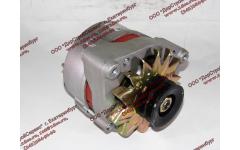 Генератор 28V/55A WD615 (JFZ2150Z1) H2/SH WP10
