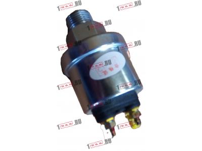Датчик давления масла М18х1,5 H2 HOWO (ХОВО) VG1500090051