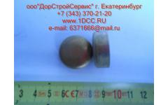 Заглушка в блок цилиндров D-28 фото Россия
