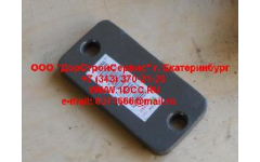 Пластина кронштейна стабилизатора переднего A7 фото Россия