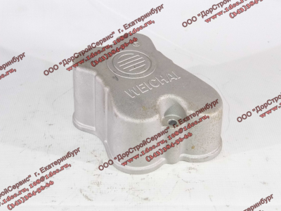 Крышка клапанов H2 HOWO (ХОВО) 614040065