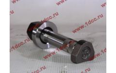 Шпилька колесная задняя с гайкой L-120 M23 H2/H3/SH (усиленная) фото Россия