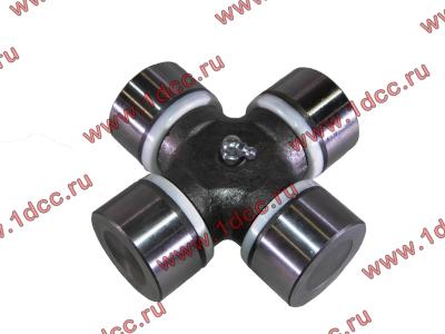 Крестовина D-52 L-133 малая кардана H2/H3 HOWO (ХОВО) AZ26013314080/99114310125 фото 1 Россия
