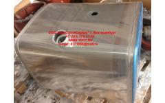 Бак топливный 400 литров (D-образный) SH фото Россия