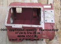 Картер КПП Fuller 12JS160T, 12JS200 фото Россия