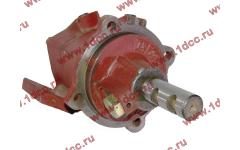 Цилиндр переключения пониженной-повышенной передач KПП Fuller 12JS160T