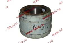 Барабан тормозной задний под колодку 220мм H'2011/A7 фото Россия