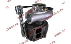 Турбина (Турбокомпрессор) 290 л.с. WD615.87 HX50 H2 CREATEK фото Россия