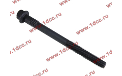 Болт крепления ГБЦ WP12 фото Россия