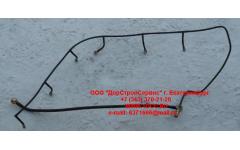 Трубка топливная обратки с форсунок WP10E3 фото Россия