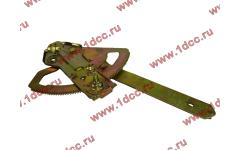 Стеклоподъемник механический левый SH фото Россия