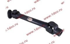 Вал карданный привода НШ L=550 мелкий шлиц, Z=15 SH фото Россия