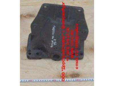 Кронштейн передней рессоры задний правый H 6х4 HOWO (ХОВО) AZ9232520011