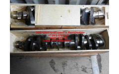 Коленвал двигателя WD615.47/WD615.68 H фото Россия