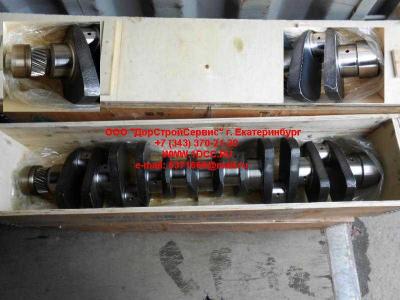 Коленвал двигателя WD615.47/WD615.68 H HOWO (ХОВО) 61500020024/0029/0071