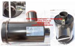 Корпус воздушного фильтра  CDM 833 фото Россия