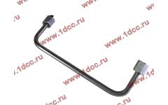 Трубка высокого давления (насос топливный-рампа, прямая) H3 фото Россия