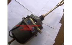 Энергоаккумулятор (задняя тормозная камера) с длинным штоком H2/H3 фото Россия