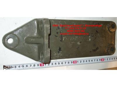 Кронштейн крепления двигателя задний H HOWO (ХОВО) AZ9731590020 фото 1 Россия