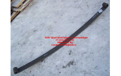 Лист 6х4 №01 передней рессоры L-1880*13*90 (м.ц.-1850) H/BB фото Россия