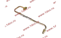 Трубка подачи масла на турбину SH фото Россия