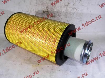 Фильтр воздушный KW2337 SHANTUI (ШАНТУЙ) 612600111743