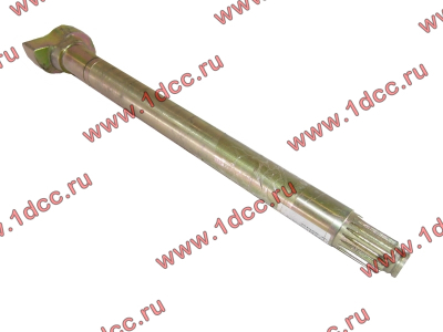 Кулак тормозной (разжимной) задний L-525 левый H HOWO (ХОВО) AZ199112340026 фото 1 Россия