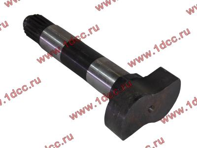 Кулак тормозной (разжимной) передний правый H HOWO (ХОВО) 199100440002