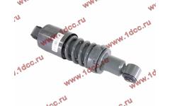 Амортизатор кабины (с гайкой) передний H2/H3 фото Россия
