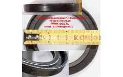 Сальник 65x90x10 (SD) хвостовика редуктора CDM 833