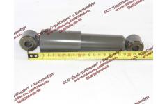 Амортизатор кабины тягача передний (маленький, 25 см) H2/H3 фото Россия