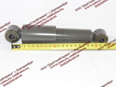 Амортизатор кабины тягача передний (маленький, 25 см) H2/H3 HOWO (ХОВО) AZ1642430091 фото 1 Россия