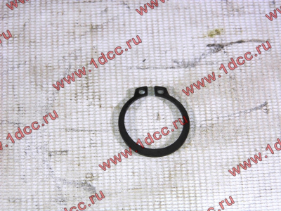 Кольцо стопорное d- 20 на тормозной кулак H HOWO (ХОВО) 1229D2942 фото 1 Россия