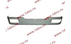 Бампер C белый верхний фото Россия