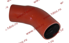 Патрубок радиатора SH F3000 фото Россия