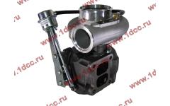 Турбина (Турбокомпрессор) 290 л.с. WD615.87 HX50 H2 фото Россия