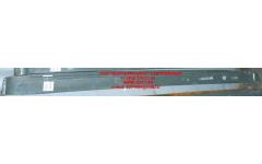 Лист 6х4 №02 передней рессоры усиленный 16мм фото Россия