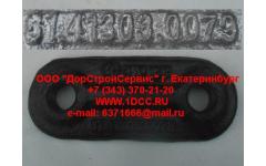 Направляющая рессоры SH фото Россия
