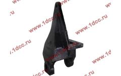Кронштейн крепления передней рессоры передний левый SH фото Россия
