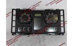 Панель приборов SH F3000 фото Россия